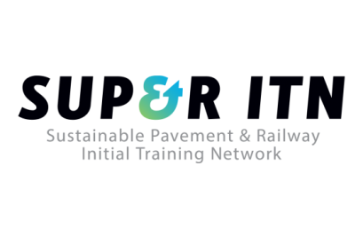 Sustainable Pavements & Railways Initial Training Network (SUP&R ITN)
